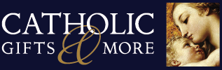 Catholic Gifts & More logo