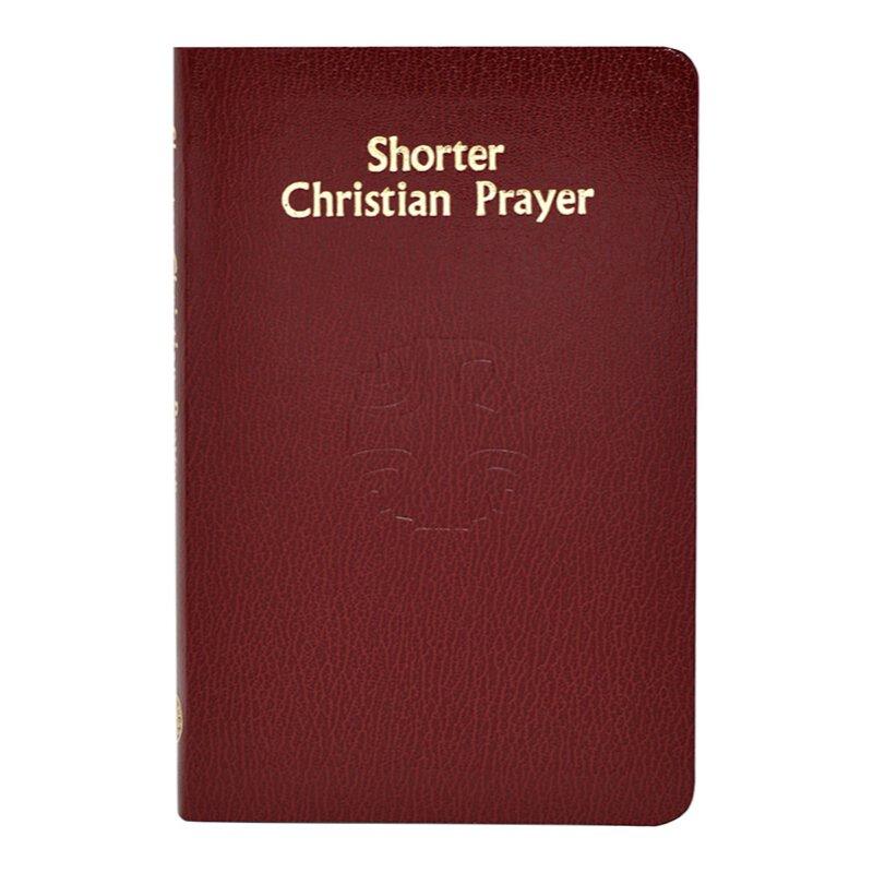 Shorter Christian Prayer - Catholic Book Publishing