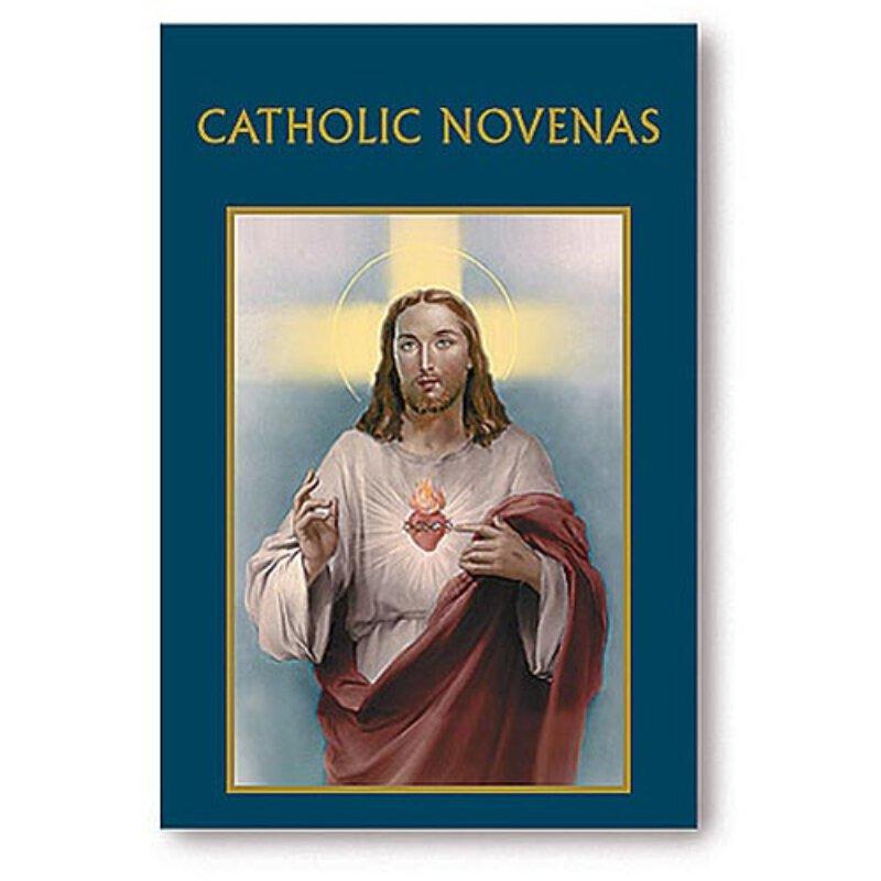 Catholic Novenas - Aquinas Press Publication