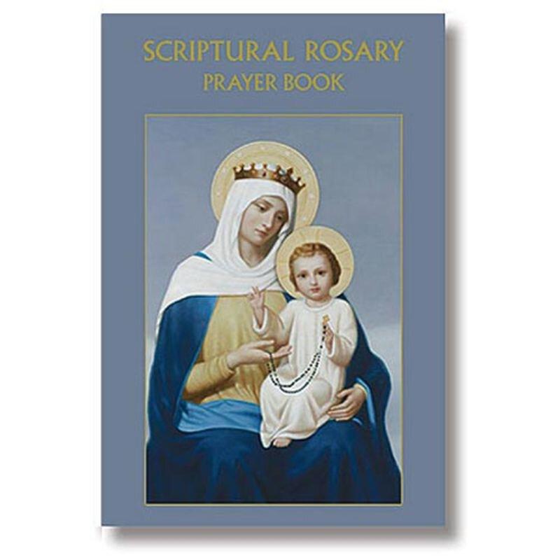 Scriptural Rosary Prayer Book - Aquinas Press