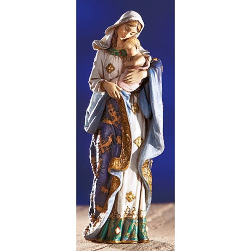 Madonna and Child - Catholic Statue