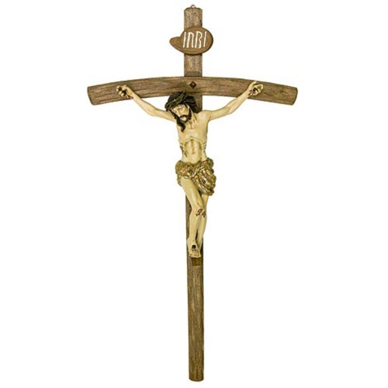 Tomaso España Wall Crucifix