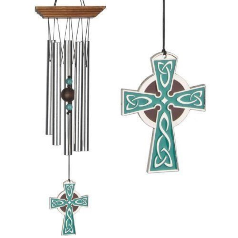Celtic Windchimes - for the Garden
