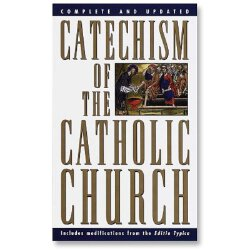 Catechism of the Catholic Church - Mass Market Paperback Edition