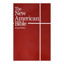 Paperback New American Bible - Revised Edition