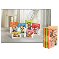 Little Books for Catholic Kids - Hummel Illustrations Set/6
