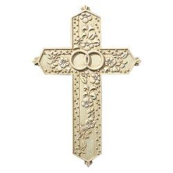 Catholic Wedding Gift Cross