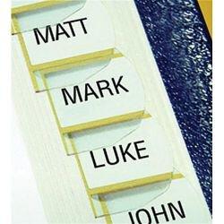 Seperadores Biblicos - Spanish Bible Tabs