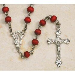 Scented Rose Petal - Women's Rosary