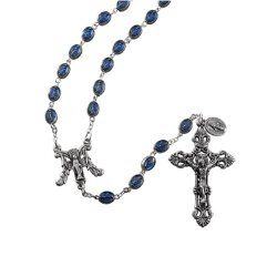 Miraculous Medal Rosary