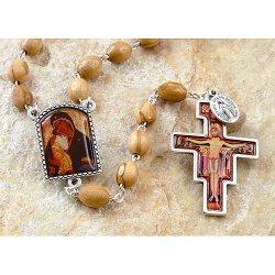 San Damiano Franciscan Rosary
