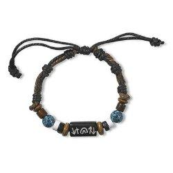 Sky Bead Bracelet - Witness Collection