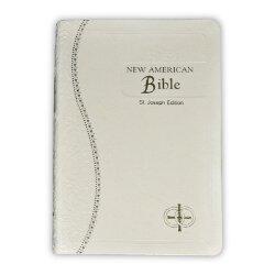 Embossed Bride's Bible