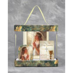 Kathy Fincher First Communion Set For Girls