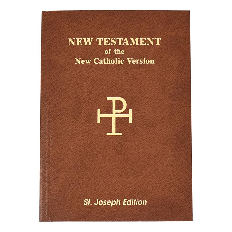 New American Version New Testament - Pocket Edition