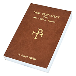 New American Version New Testament - Pocket Edition