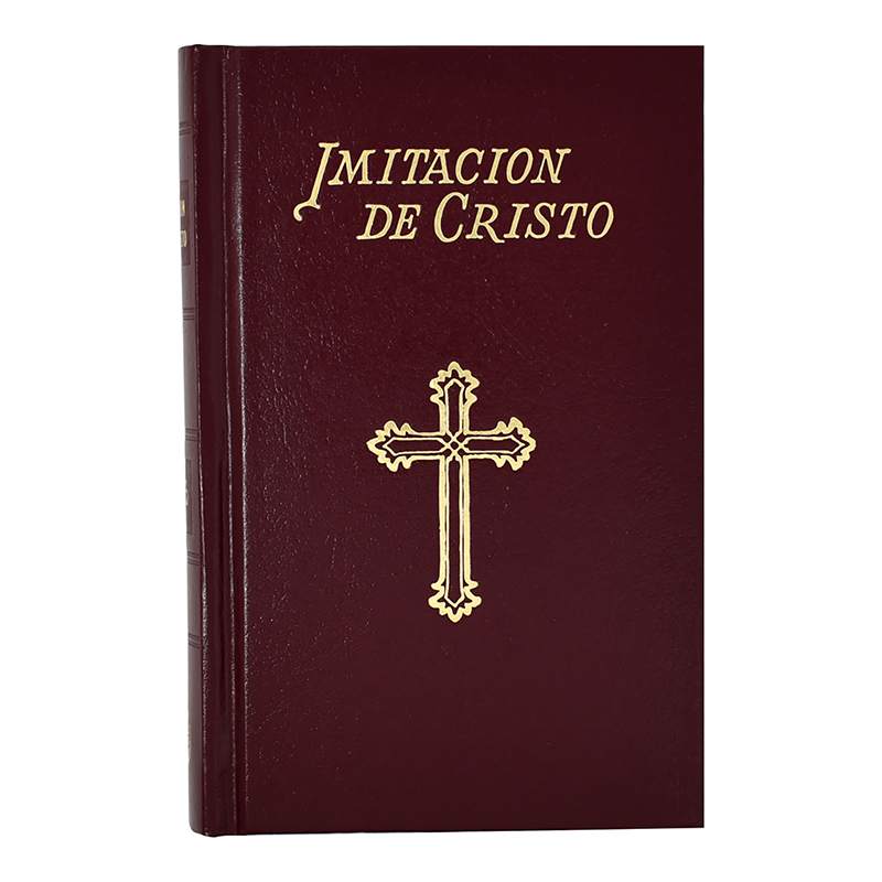 Imitacion De Cristo - Catholic Book Publications