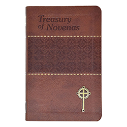 Treasury of Novenas