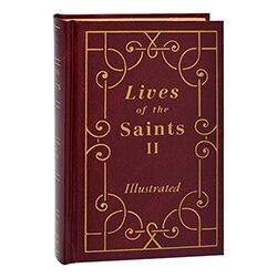 Lives of the Saints Vol II