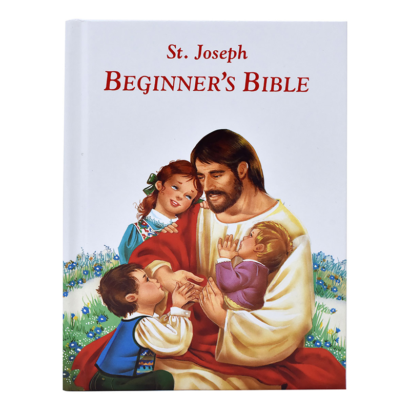 Beginner's Bible - Saint Joseph Edition