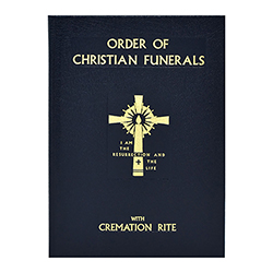 Order of Christian Funerals - Catholic Book Publication
