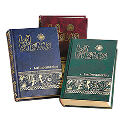 La Biblia Latinoamerica - Spanish Pocket Bible