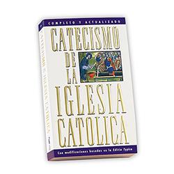 Catecismo de la Iglesia Catolica - Paperback Spanish Catechism