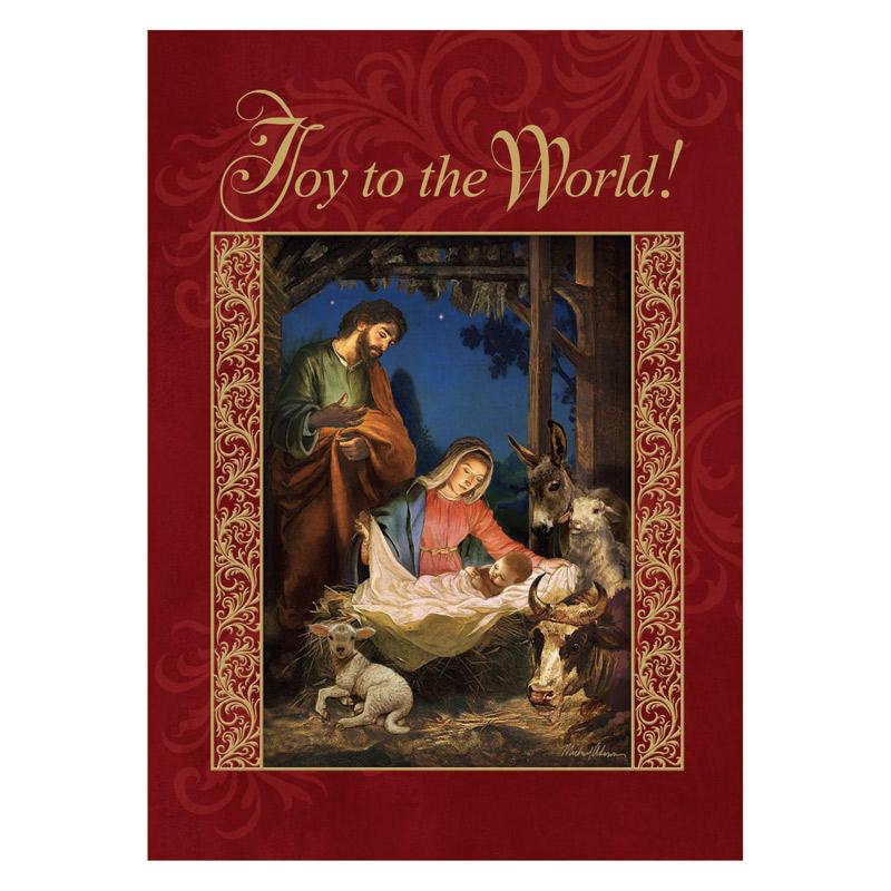 Christmas Cards Boxed Set - Artwork by Michael Adams - Christmas ...