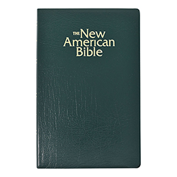 Green New American Bible - Revised Edition