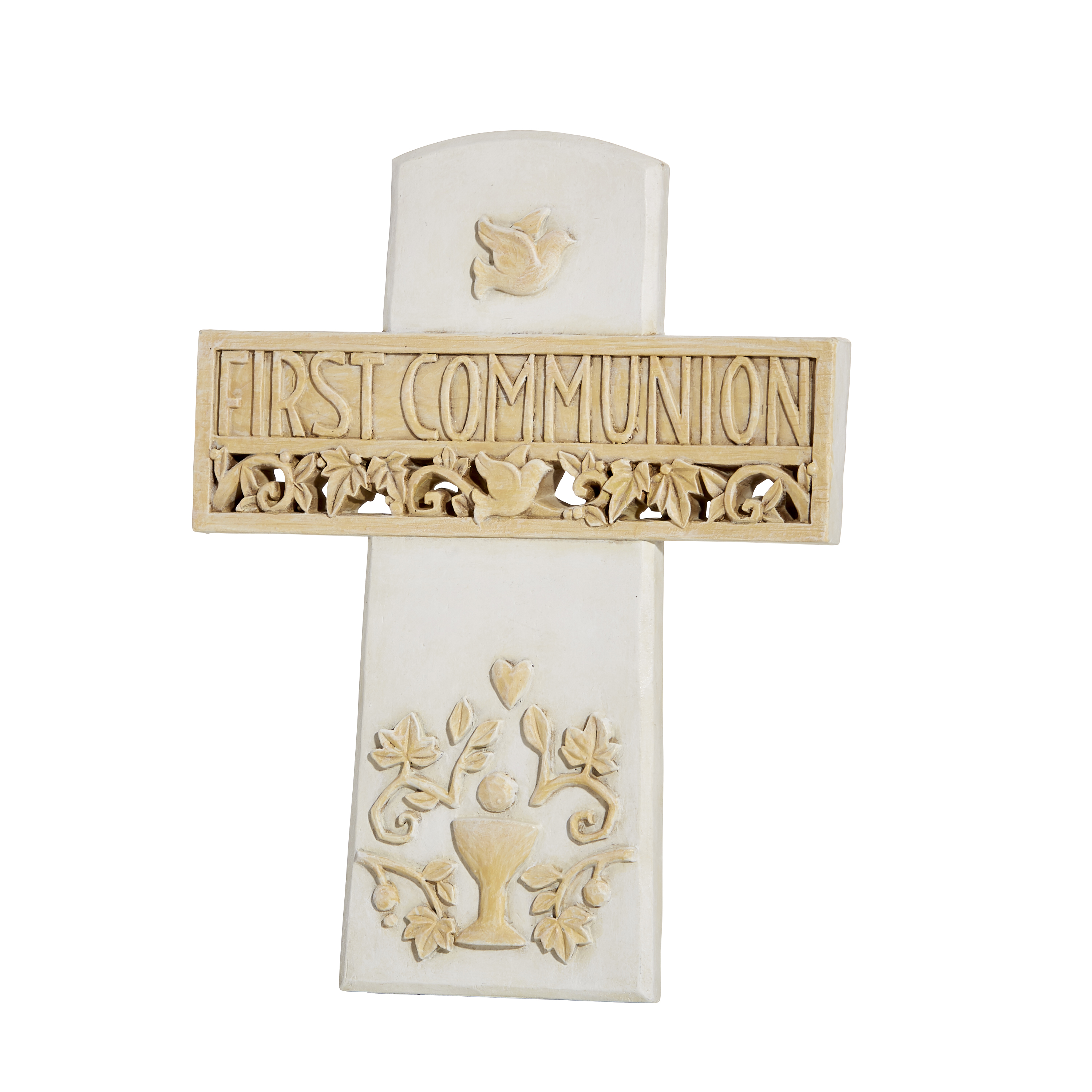 Remembrance First Communion - Wall Cross