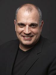 Dr. Dimitri Anastakis