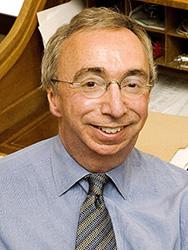 Dr. Ivan Silver