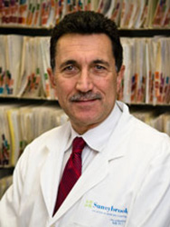 Dr. Jay Silverberg