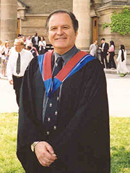 Dr. Jerry Tenenbaum