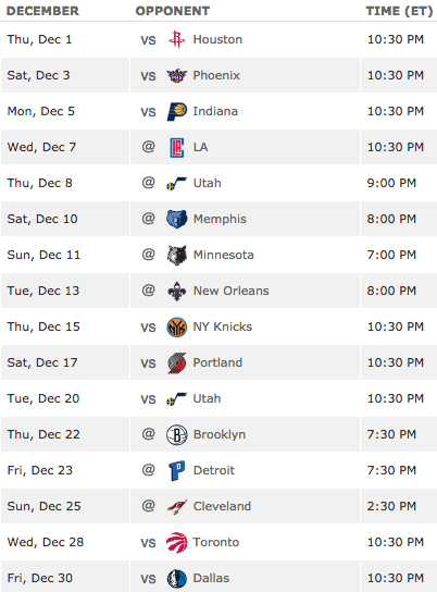 newly released golden state warriors full 2016 17 schedule