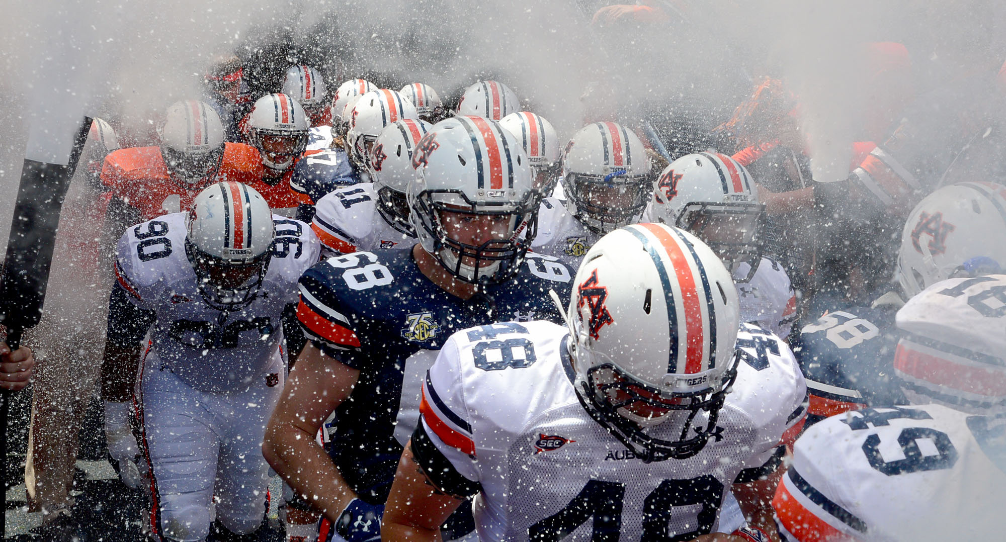 auburn football - photo #4
