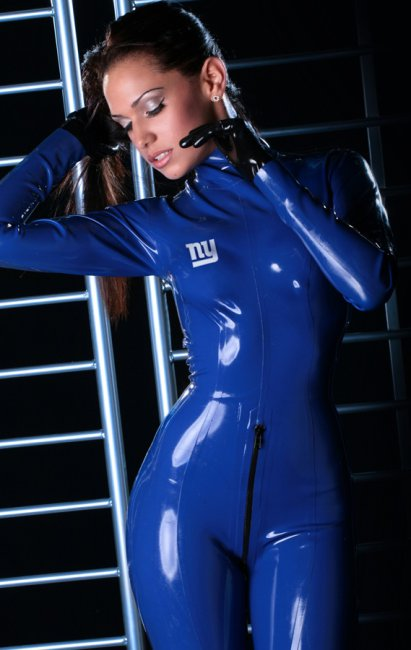 11 Jaw-Dropping Reasons Why The NY Giants Have The HOTTEST ...