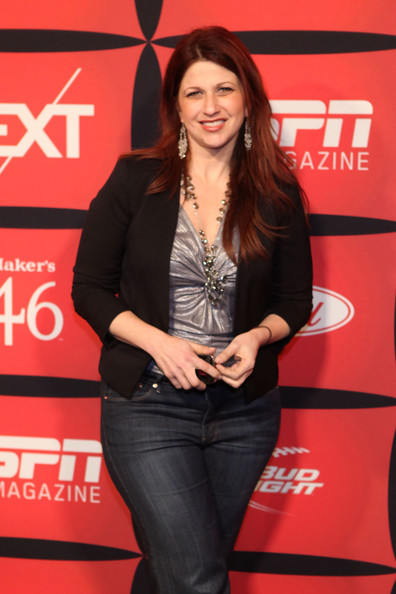 Is Rachel Nichols Hot? The Debate That Has No Right Answer
