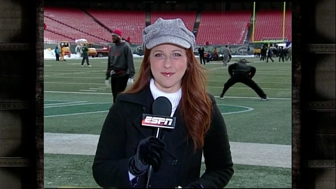 Is Rachel Nichols Hot The Debate That Has No Right Answer
