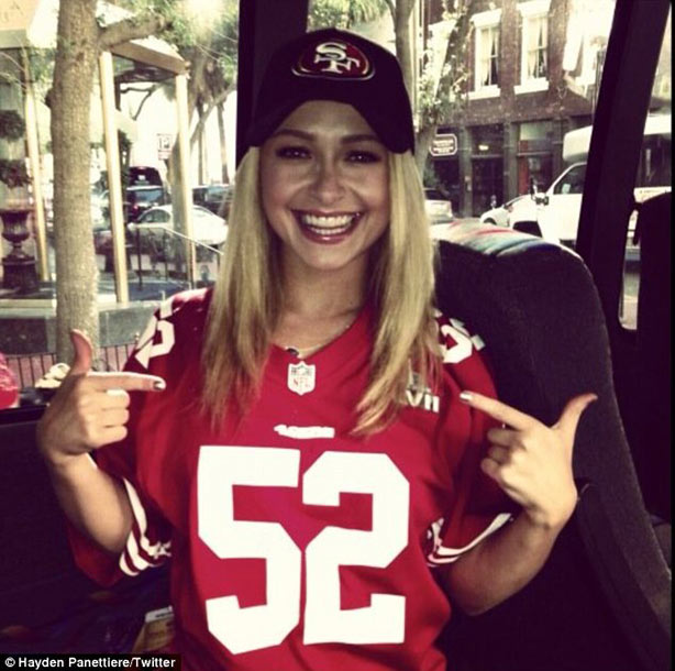 promo code 2e1ee 848c9 11 Jaw-Dropping Reasons The 49ers Have The HOTTEST Fans In ...