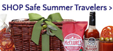 Safe Summer Travelers