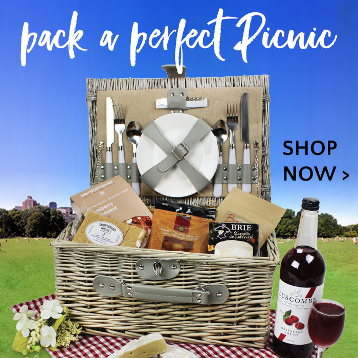 Gourmet Gifts & Baskets | Same-day NYC Delivery | Chelsea