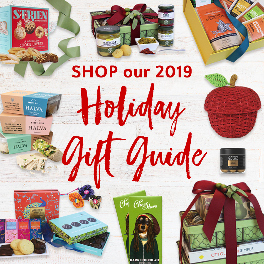 Gourmet Gifts & Baskets | Specialty Foods | Holiday Gifts