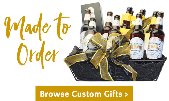 Learn About Our Corporate Gift Services