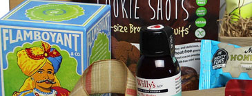See our new speicality foods and gifts