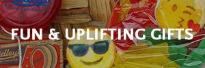 Fun and Uplifting Gifts