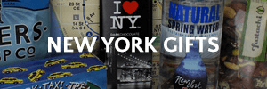 Shop for gifts for the flavor of New York