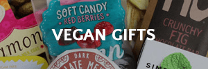 Gifts for people on Vegan Diet