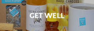 Shop for Get Well Gifts