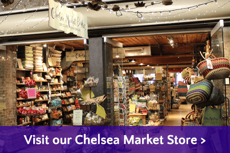 Tour our Chelsea Market Store